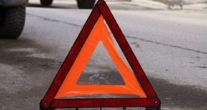 «КРЫМ-СПАС» оказал помощь в ликвидации последствий ДТП в Белогорском районе