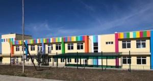 Завершено строительство детсада в селе Молодежное Симферопольского района