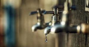 Симферополь снизил потребление воды на четверть, в перспективе снизит наполовину