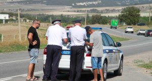 В Севастополе за неделю в ДТП погибли 2 человека, получили травмы – 28