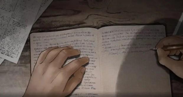 Анимационный сериал АиФ по мотивам детских дневников военного времени посмотрели миллионы