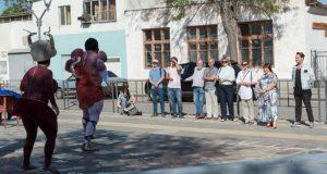 Театр Наций открыл в Крыму Первую театральную лабораторию