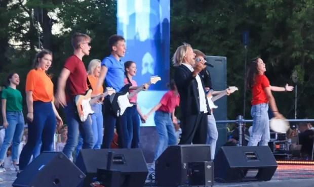 Евпатория принимает IV фестиваль детского и семейного кино «Солнечный остров»