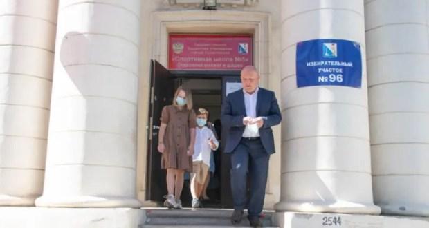 Победитель губернаторских выборов Развожаев рассказал, кого он выдвинет в сенаторы от Севастополя