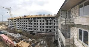 Дело о недострое двух 160-квартирных жилых домов в Симферопольском районе обрастает подробностями
