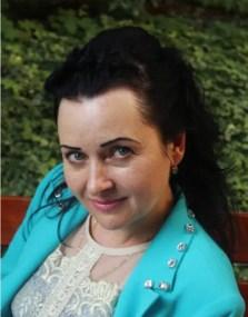 """Современный автор Лана Ременцова: """"Пишу фэнтези-романы, потому что открылось второе дыхание"""""""