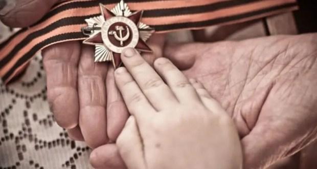 Жителям осаждённого Севастополя присвоят статус ветеранов ВОВ. Возможно...