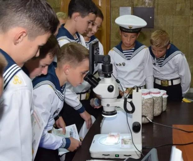 Пандемия изменила формат Дня открытых дверей Центробанка в Севастополе