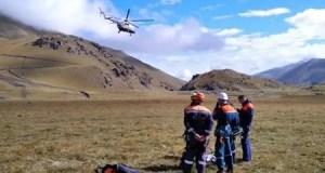 """На счету - 3000 спасённых жизней. """"КРЫМ-СПАС"""" отмечает 6 лет со дня образования службы"""
