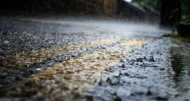 Ночью - без осадков, но днём - возможны дожди. Погода в Крыму
