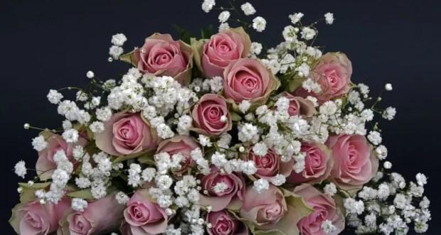 Доставка цветов в карантин - это безопасно?