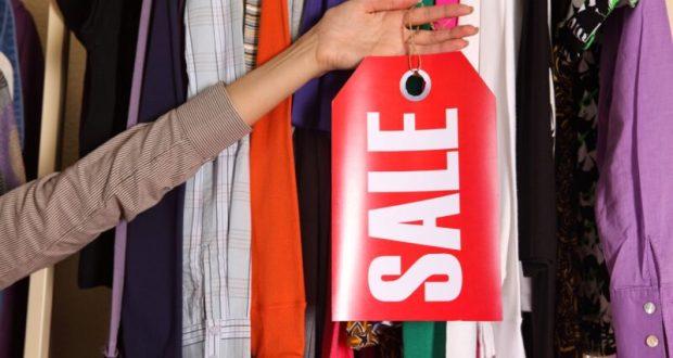 Продаёте подержанные вещи через Интернет? Придётся платить налог