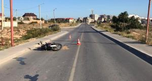 """В Севастополе за сутки водители автомобилей """"обижали"""" мотоциклистов"""