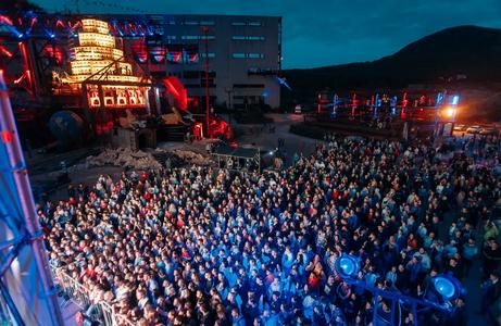 Фестиваль экстремальных видов туризма «XFEST 2020» в Севастополе - 11 тысяч участников
