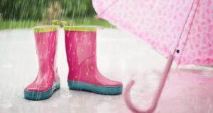Грозовые, но кратковременные дожди. Погода в Крыму