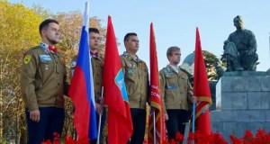 Студенческие отряды Севастополя подведут итоги трудового лета