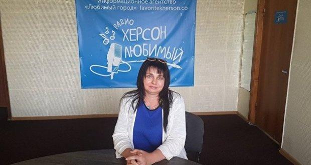 Сенатор и депутат Госдумы от Крыма потребовали от Киева освободить херсонского филолога Татьяну Кузьмич