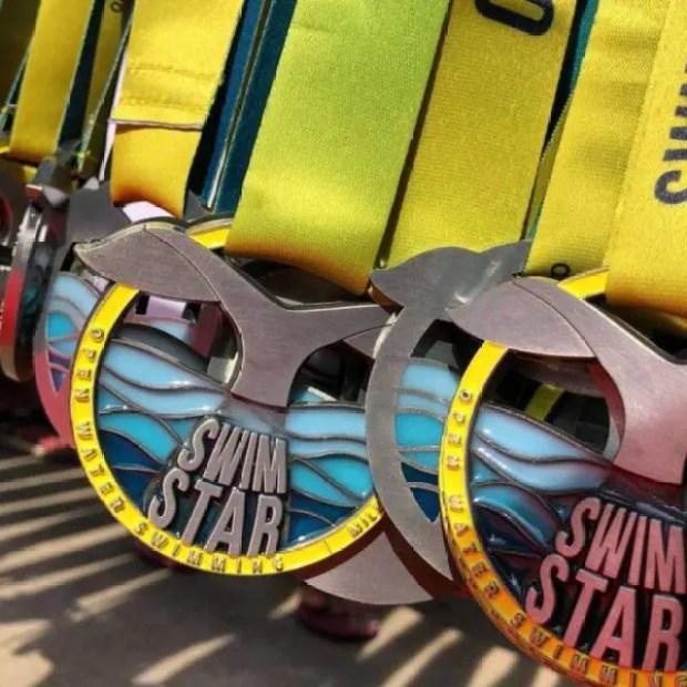 Крымские спортсмены - лидеры серии заплывов «SWIMSTAR DOUBLE MILE 226 SOCHI 2020»