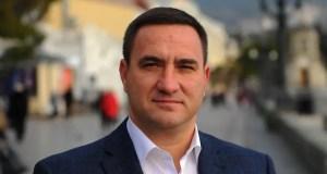Неожиданное назначение: Андрей Ростенко – новый заместитель министра культуры Крыма