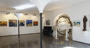 В Феодосии открывается выставка «Золотой юбилей музея Александра Грина»