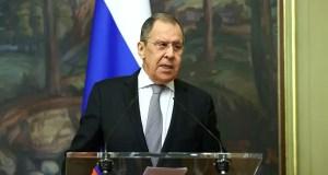 Глава МИД РФ на переговорах с Генсеком Совета Европы указал на неприемлемость водной блокады Крыма