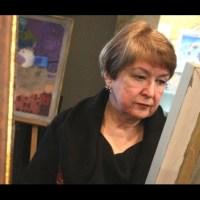 Скончалась экс-директор Севастопольского художественного музея им. Крошицкого Наталья Бендюкова
