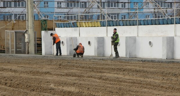 В Феодосии осужден бывший начальник управления капитального строительства администрации города