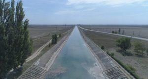 Эксперты: вода в Крыму будет, но режим экономии теперь надолго
