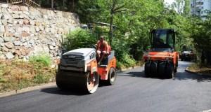 В следующем году в Ялте на ремонт дорог потратят более 22 миллионов рублей