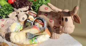 Крымские продукты представят на конкурсе региональных брендов продуктов питания «Вкусы России»