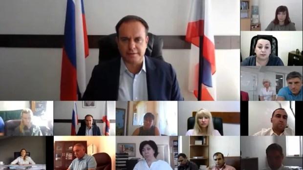 Крымские отели и санатории усилят контроль за соблюдением требований Роспотребнадзора