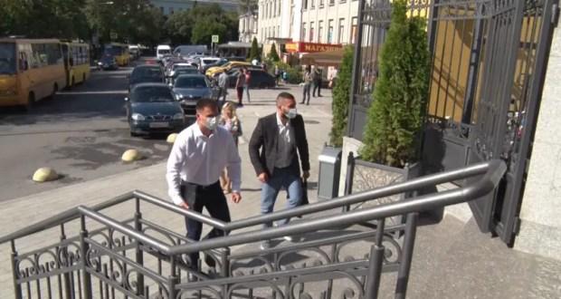 В Ялте проводят рейды по соблюдению масочного режима. Спрашивают строго...
