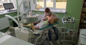 В Сакском районе после капремонта возобновила работу Фрунзенская врачебная амбулатория