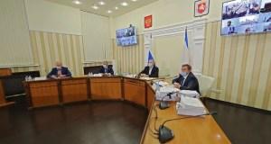 Крым закупает новые автобусы и трамвайные вагоны