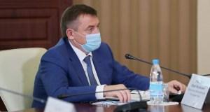 В Крыму проверяют объекты торговли, общепита, сферы услуг: соблюдаются ли «антиковидные» меры