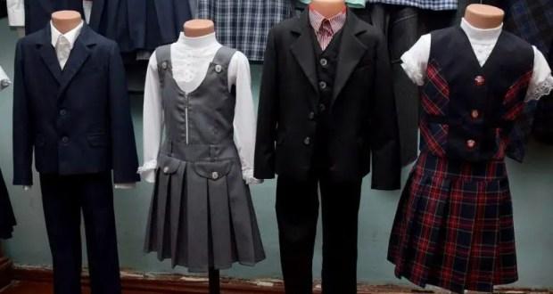 В Крыму истекает срок подачи заявлений на компенсацию затрат на приобретение школьной формы