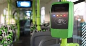 Переход на предоставление льготного проезда при помощи валидаторов продлен в Крыму до 1 января 2021 года
