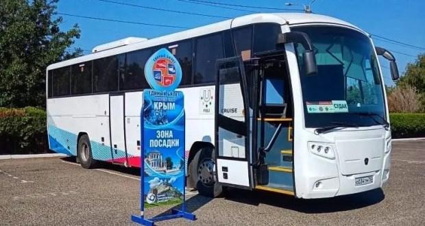 Завершены перевозки по «Единому» билету в Крым. В какие города туристы ехали чаще
