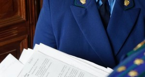 В Белогорском районе благодаря прокуратуре работникам выплачен трехмиллионный долг по зарплате