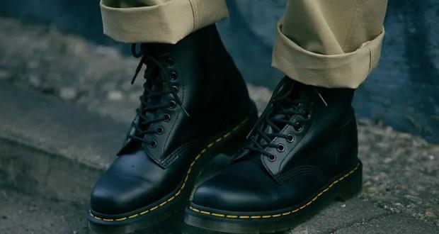 Ботинки Dr. Martens 1460 - культовая обувь для всех и каждого