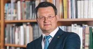 Андрей Фалалеев назначен ректором Крымского федерального университета имени Вернадского