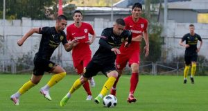 Падение «Таврии» продолжается. После 4-х туров крымского футбольного чемпионата – ноль очков