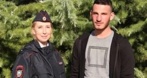 Севастопольский рыцарь: «горячее сердце» Роланда помогает полиции искать пропавших детей
