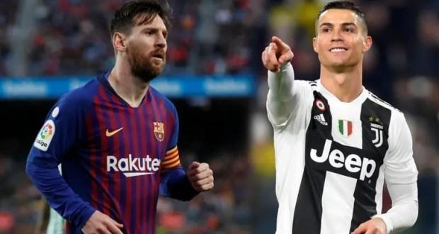 Месси и Роналду – больше не в топ-11 самых дорогих футболистов планеты