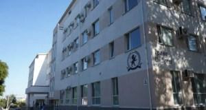 В первой горбольнице Севастополе будет работать магнитно-резонансный томограф