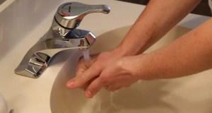 Пересчета за воду в Симферополе не будет
