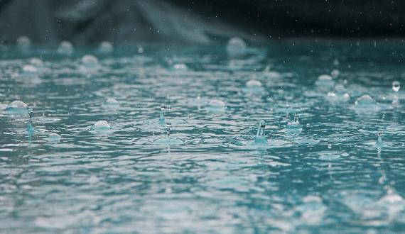 Кратковременные дожди, но лишь на сутки. Погода в Крыму