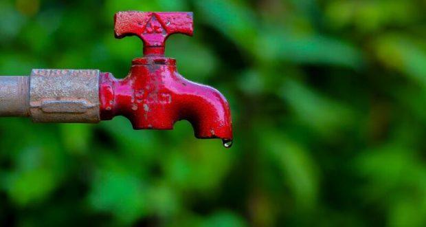 Вслед за Симферополем и Алуштой на водоснабжение по графику перешел Белогорск