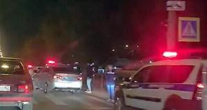 Вечернее ДТП в Симферополе: погиб пешеход