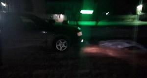Вечернее ДТП под Феодосией. Погибла женщина-пешеход